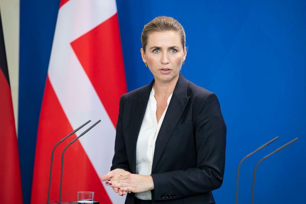Danish chemical weapons
